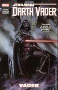 Star Wars Darth Vader TPB (2015-2016 Marvel) 1-1ST
