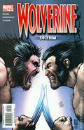 Wolverine (2003 2nd Series) 12DF.SIGNED