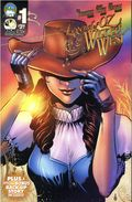 Legend of Oz Wicked West (2015 Aspen) 1A