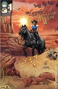 Legend of Oz Wicked West (2015 Aspen) 1B
