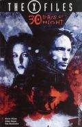 X-Files/30 Days of Night HC (2015 IDW) 1-1ST