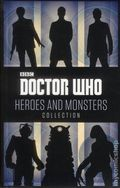 Doctor Who Heroes and Monsters Collection SC (2015 Penguin Books) 1-1ST