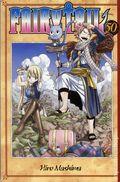 Fairy Tail TPB (2008-2018 Del Rey/Kodansha Digest) 50-1ST