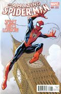 Amazing Spider-Man (2015 4th Series) 1F