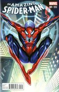 Amazing Spider-Man (2015 4th Series) 1I