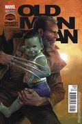 Old Man Logan (2015 Marvel) 1NEWBURY