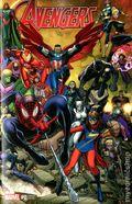 Avengers (2015) It All Begins Here 0B