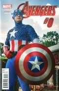 Avengers (2015) It All Begins Here 0C