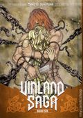 Vinland Saga HC (2013- Kodansha Digest) 6-1ST