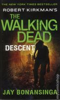 Walking Dead Descent PB (2015 A Griffin Books Novel) 1-1ST