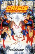 Crisis on Infinite Earths HC (2015 DC) Deluxe Edition 1-1ST