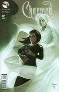 Charmed Season 10 (2014 Zenescope) 12