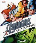 Marvel The Avengers Encyclopedia HC (2015 DK) 1-1ST
