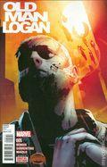Old Man Logan (2015 Marvel) 5