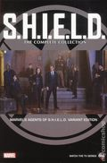 SHIELD Omnibus HC (2015 Marvel) The Complete Collection 1C-1ST