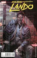Star Wars Lando (2015 Marvel) 5B
