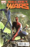 Secret Wars (2015 3rd Series) 6D