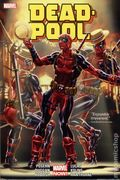 Deadpool HC (2014-2015 Marvel NOW) By Posehn and Duggan 3-1ST
