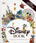 Disney Book HC (2015 DK) A Celebration of the World of Disney 1-1ST