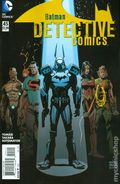 Detective Comics (2011 2nd Series) 45A