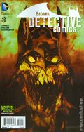 Detective Comics (2011 2nd Series) 45B