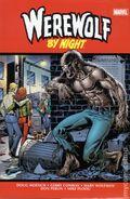 Werewolf by Night Omnibus HC (2015 Marvel) 1A-1ST