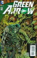 Green Arrow (2011 4th Series) 45B