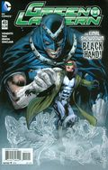 Green Lantern (2011 4th Series) 45A