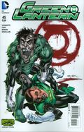 Green Lantern (2011 4th Series) 45B