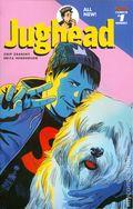 Jughead (2015 2nd Series) 1C