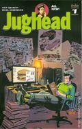 Jughead (2015 2nd Series) 1D