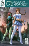 Oz Reign of the Witch Queen (2015 Zenescope) 5A
