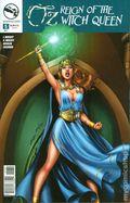Oz Reign of the Witch Queen (2015 Zenescope) 5C
