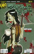 Zombie Tramp (2014) 15C