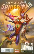 Amazing Spider-Man (2015 4th Series) 1L