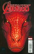 Avengers (2015) It All Begins Here 0D