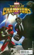 Contest of Champions (2015) 1E