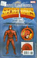 Secret Wars (2015 3rd Series) 6C