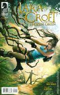 Lara Croft and the Frozen Omen (2015) 1