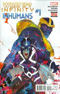 What If Infinity Inhumans (2015) 1