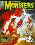 Famous Monsters of Filmland (1958) Magazine 282