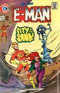 E-Man (1973 Charlton) 4