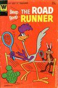 Beep Beep The Road Runner (1971 Whitman) 37