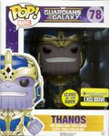 Marvel Universe Vinyl Figure (2011 Funko) Pop! ITEM#078B