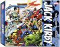 Marvel Legacy of Jack Kirby HC (2015 Marvel) 1-1ST