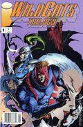 Wildcats Trilogy (1993) 1B