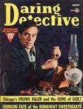Daring Detective (1934-1953) True Crime Magazine 88
