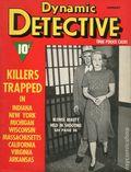 Dynamic Detective (1937) True Crime Magazine 23