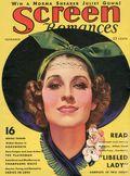 Screen Romances Magazine (1929) 90