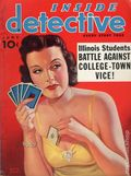 Inside Detective (1935-1995 MacFadden/Dell/Exposed/RGH) Vol. 8 #6